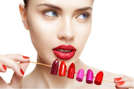 Become a Lipstick Ambassador